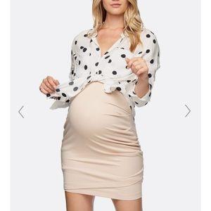 BAE The Label Maternity Skirt